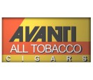 Avanti All Tobacco - 10 Packs of 5