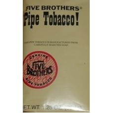 Five Brothers 15 - 0.75oz Pouches